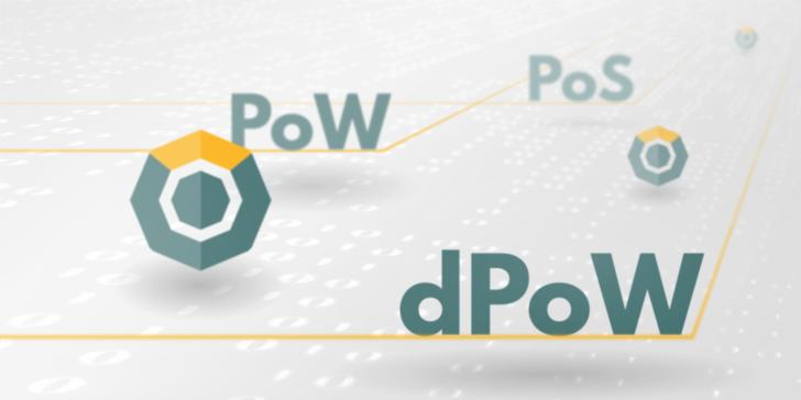 Платформа Komodo строится на протоколе DPoW и нотариальном коде, который пользователи выбирают общим голосованием