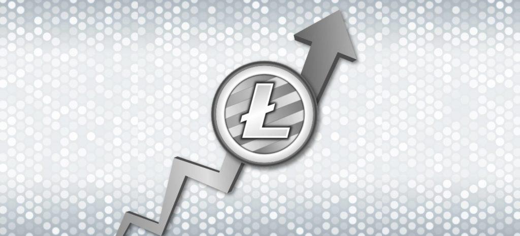 Лайткоин пользуется спросом на криптовалютной бирже и привлекает средства инвесторов
