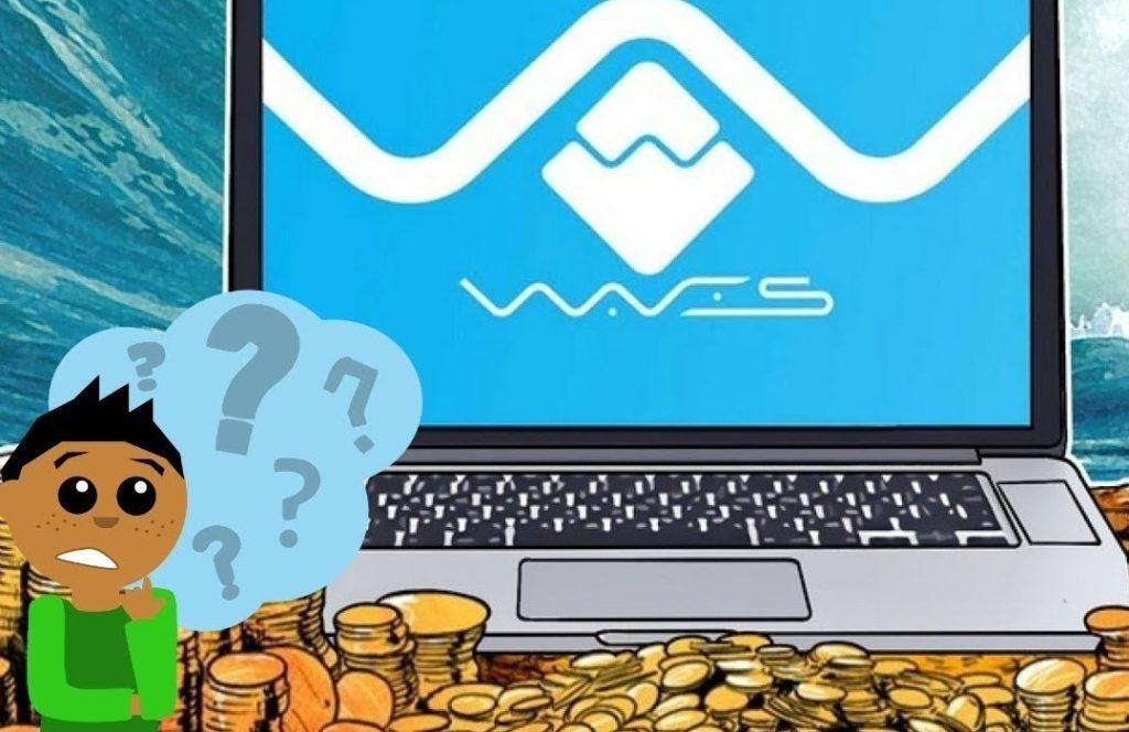 Вэйвс позволяет разработчикам и компаниям запускать и продвигать собственные стартапы