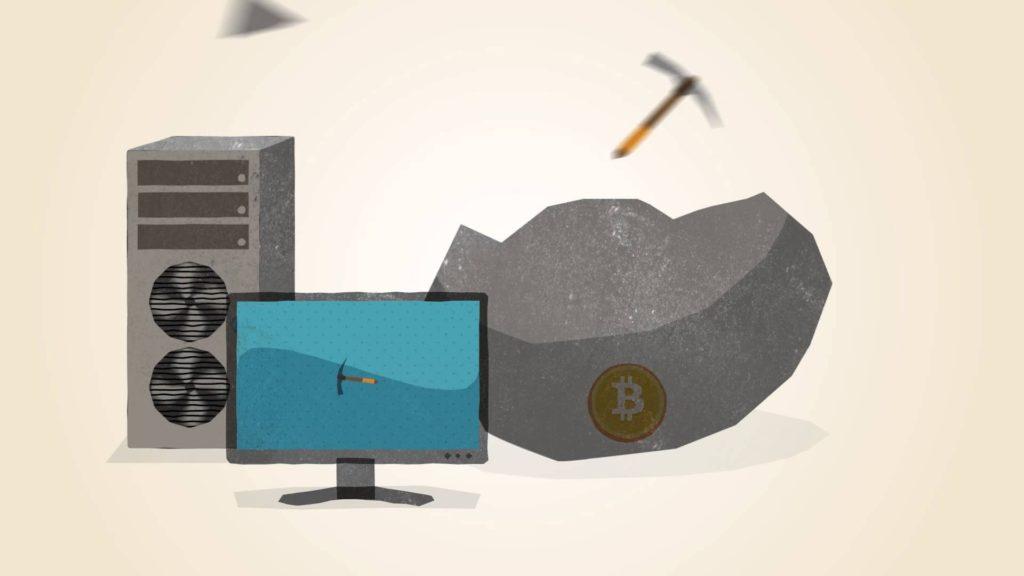 Сложность манинга зависит от многих факторов, а монеты без блокчейна добываются немного легче.