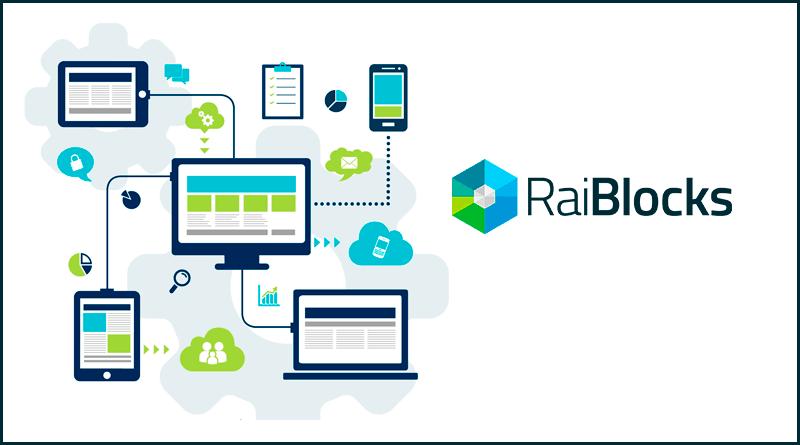 Система Raiblocks обладает лучшими техническимихарактеристиками, чем платформа Bitcoin