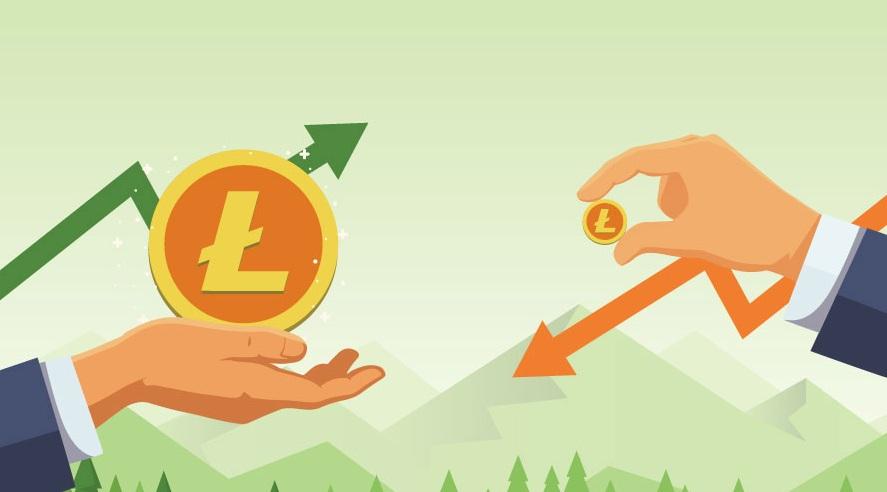 После появления лайткоина криптовалютное сообщество скептически относилось к LTC