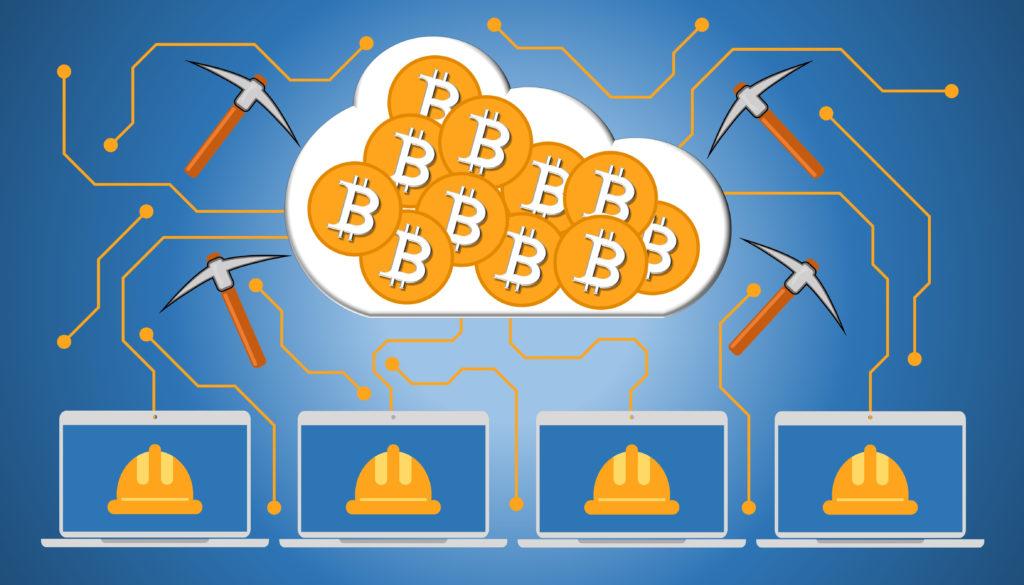 В MinerGate используется собственный пул для майнинга всех доступных криптовалют.