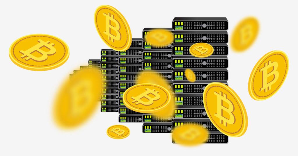 Облачный майнинг – это возможность заработать деньги, используя вычислительную мощность центров обработки данных.