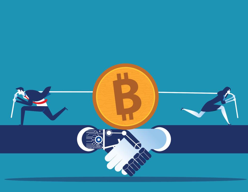 Покинув Bitcoin Core, Гэвин Андерсен увидел собственные просчеты в работе над созданием главной криптовалюты