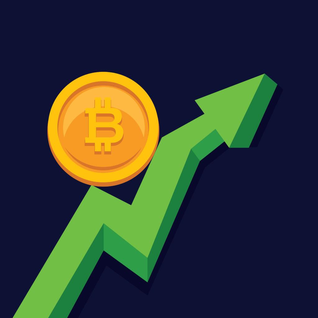 На росте биткоина можно заработать, и для этого не нужен майнинг.