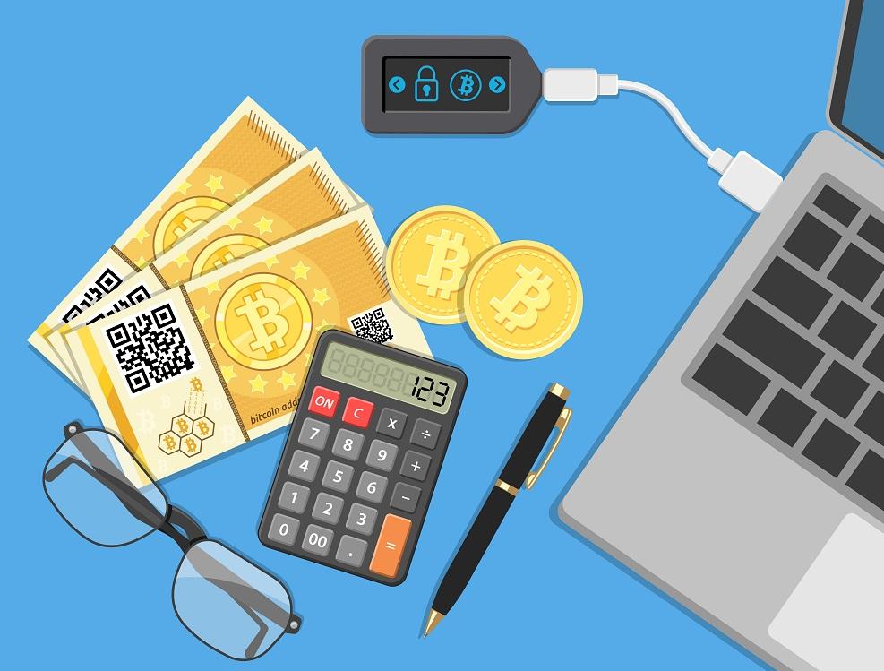 Добываемые с помощью майнинга криптовалюты нужно хранить в надежном месте, чтобы их не похитили. Можно использовать специальные кошельки.