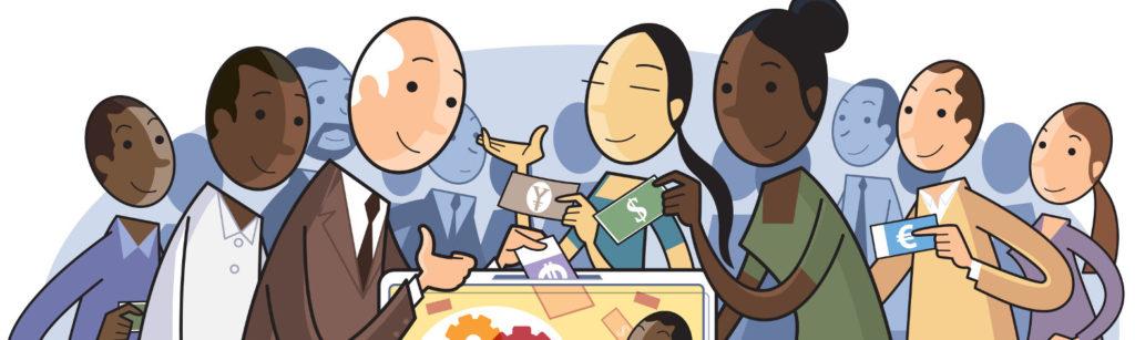 Покупка токенов может обернутся хорошей прибылью для инвестора