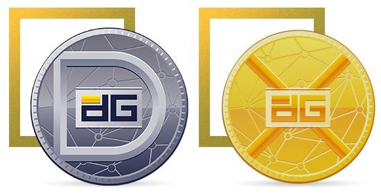 В своей оригинальной задумке цифровая монета DigixDAO совсем не похожа на остальные криптовалюты.