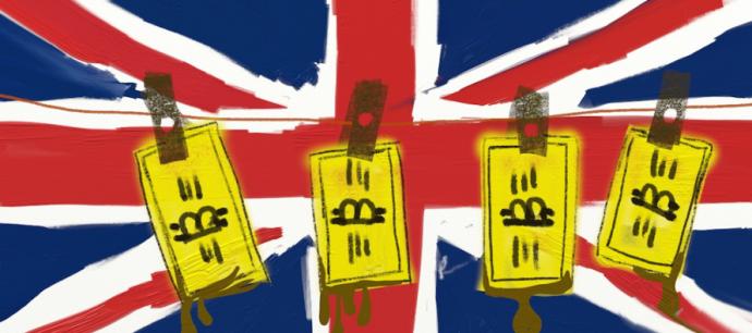 Лишь некоторые операции с криптовалютой облагаются налогом в Великобритании