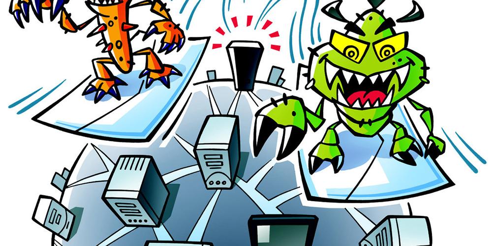 Иногда удалить вирус-майнер с компьютера вручную невозможно. Нужно специальное ПО.
