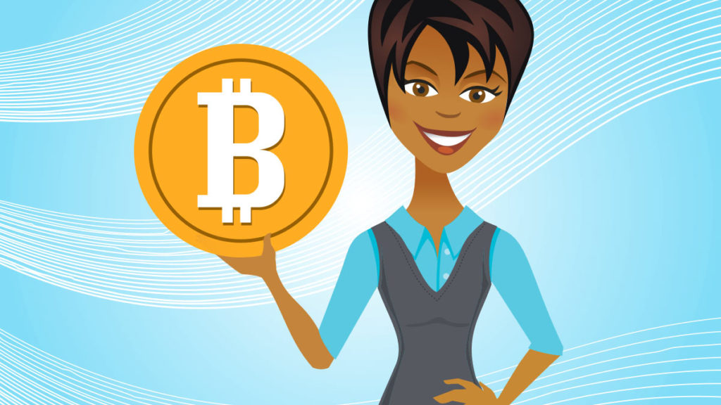 По статистике Coin.dance, количество женщин в биткоин-сообществе в первой половине 2018 года равнялось 5,27%