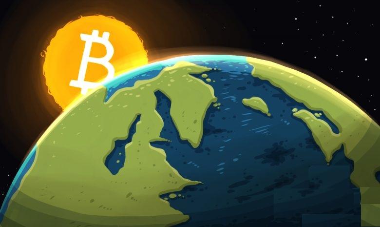 У биткоина много перспектив, а использовать его в будущем будут многие.
