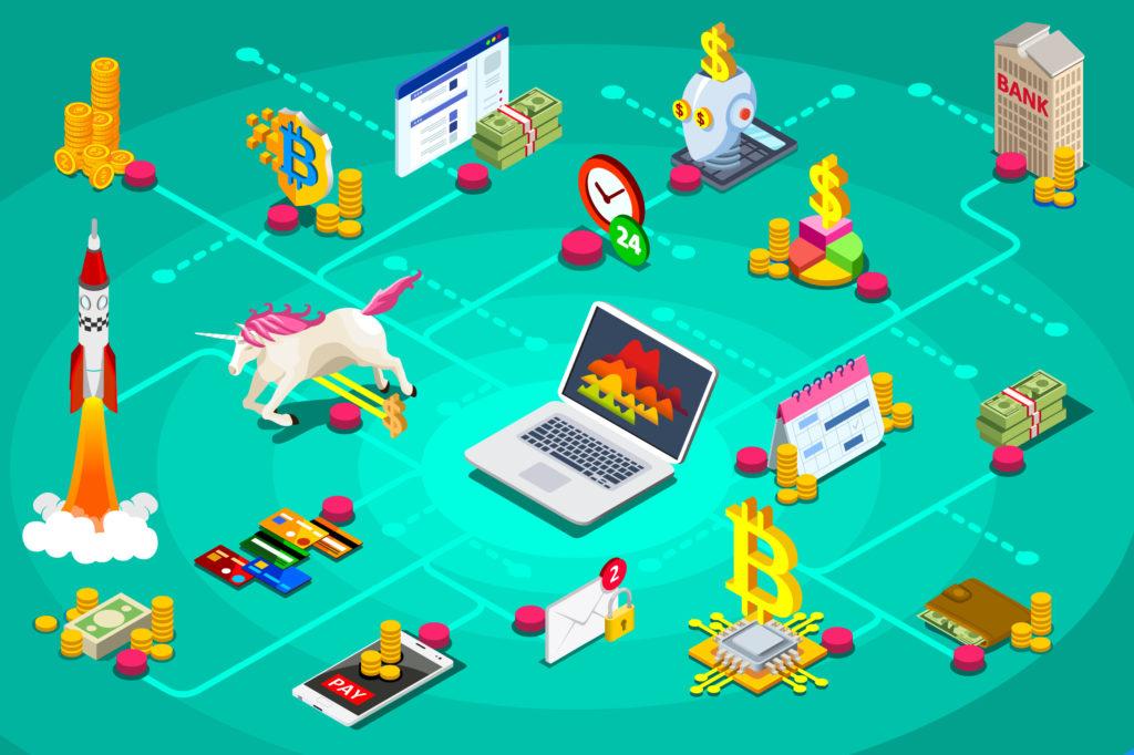 Технология Internet of Things станет одной из самых востребованных в ближайшие годы