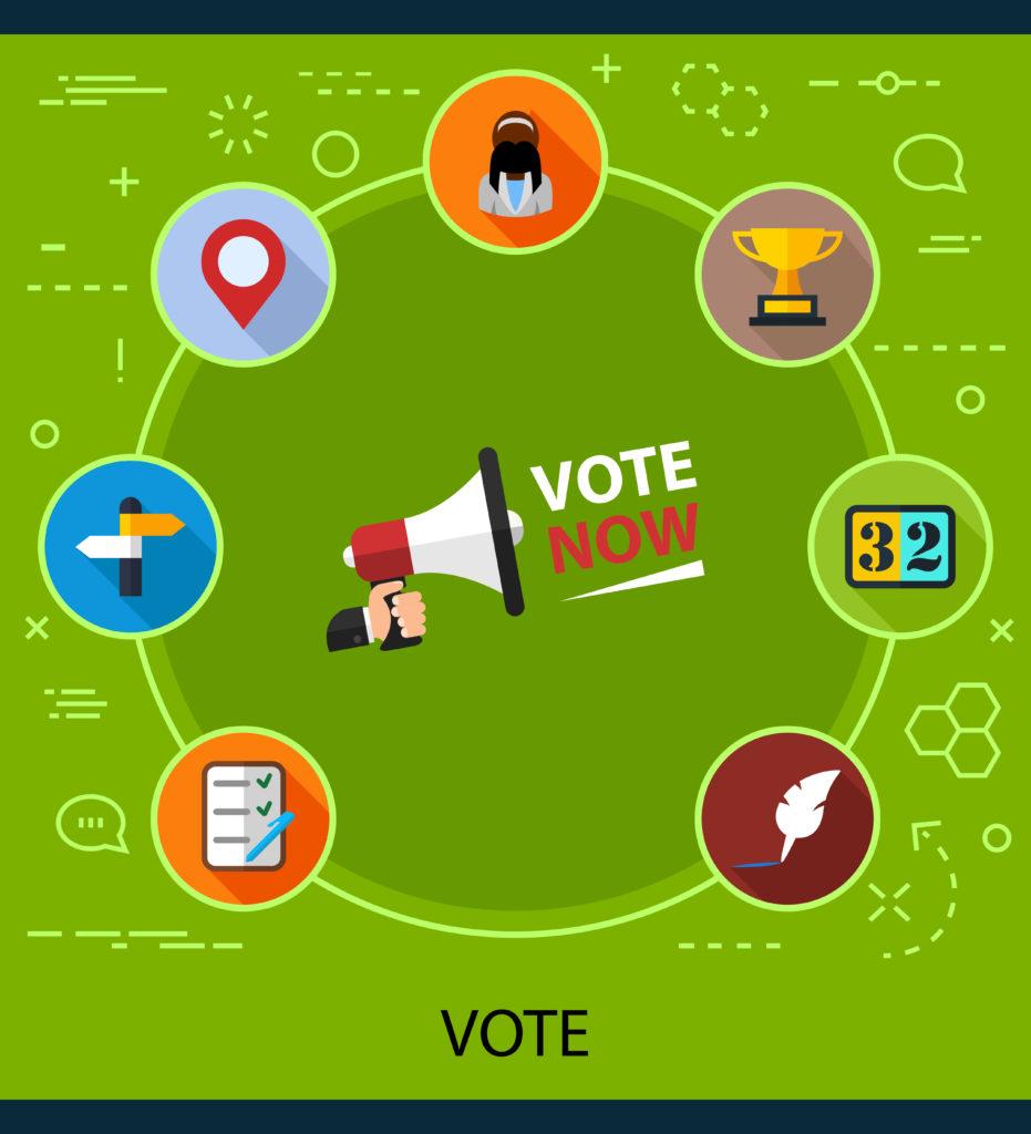 Результаты выборов на платформе блокечейн невозможно подделать