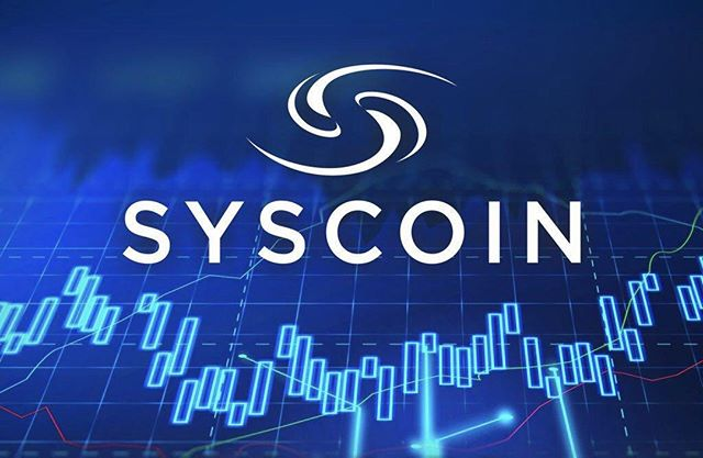 Сеть Syscoin