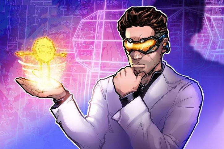 Специалист блокчейна