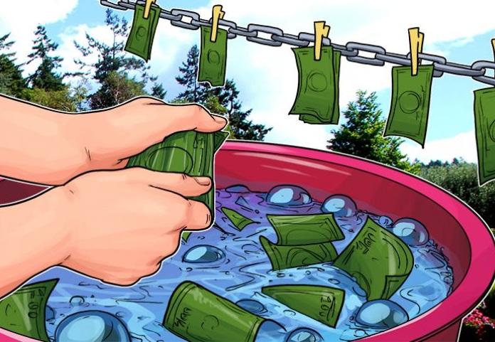 Украденные деньги