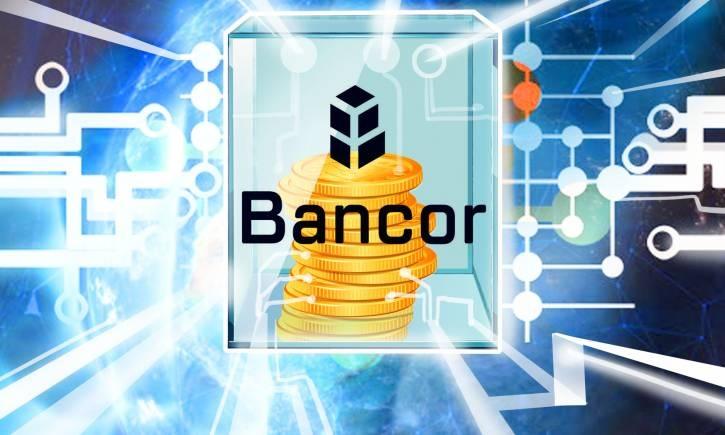 Криптобиржа Bancor