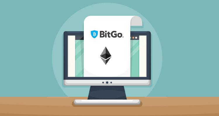 Компания BitGo