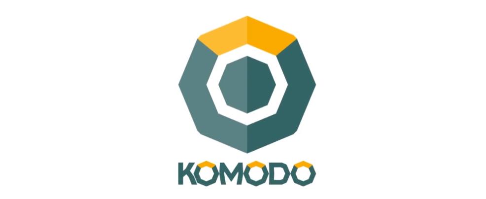 Komodo Coin