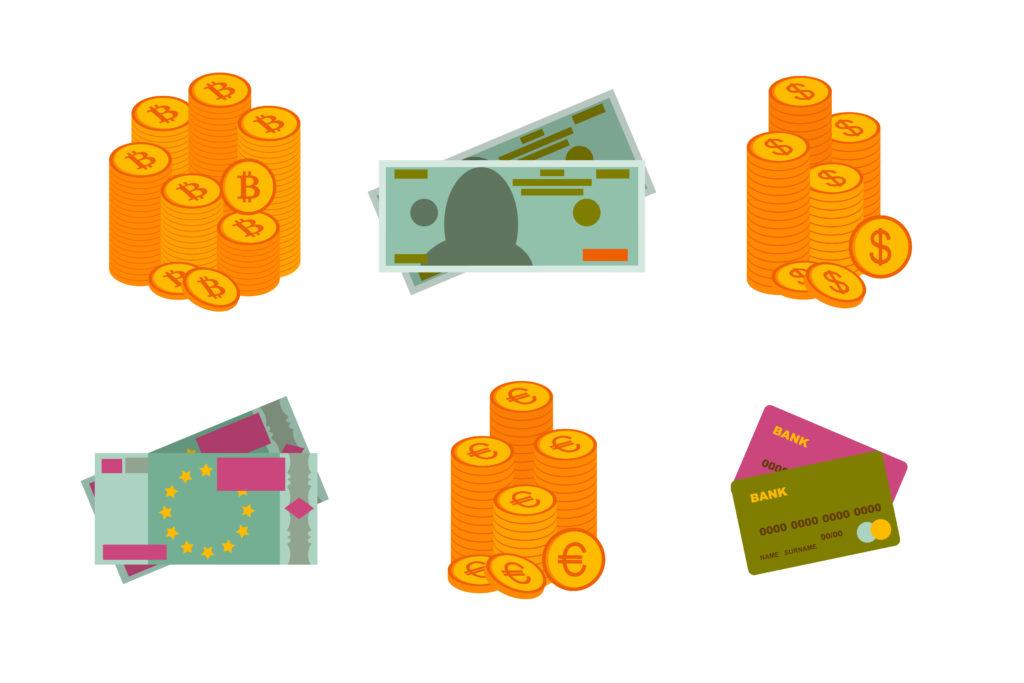 Может ли криптовалюта продемонстрировать большую стабильность, чем фиатные деньги?