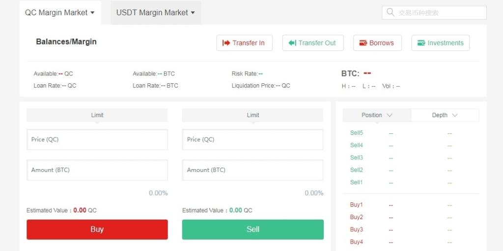 Как торговать на бирже ZB узнаете из нашей инструкции