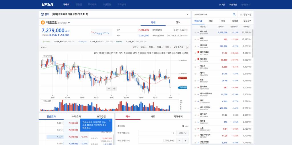 С корейским интерфейсом научиться торговать непросто, поэтому лучше использовать переводчик