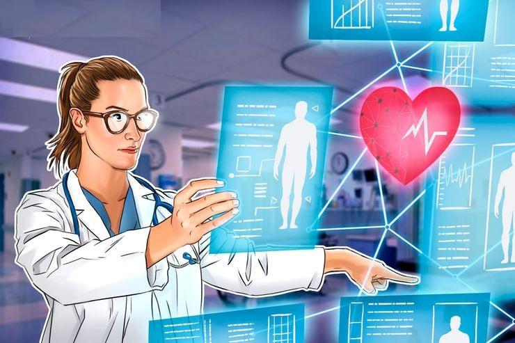 Работа врачей