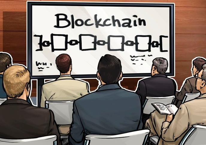 Блокчейн платформа