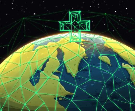 Блокчейн сеть