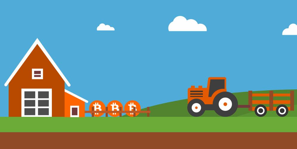 bitkoin ferma