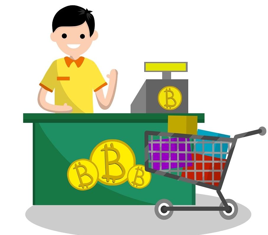 Появление криптовалюты