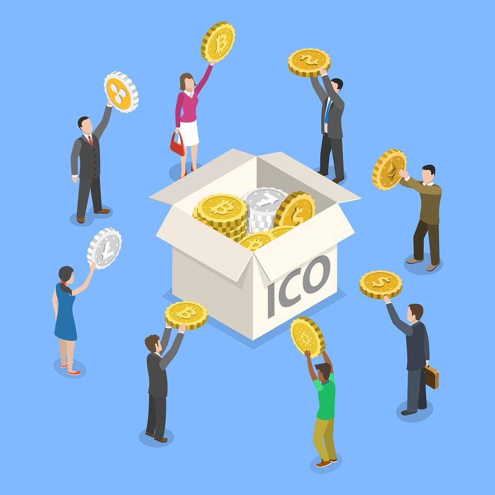 ICO мошенничество