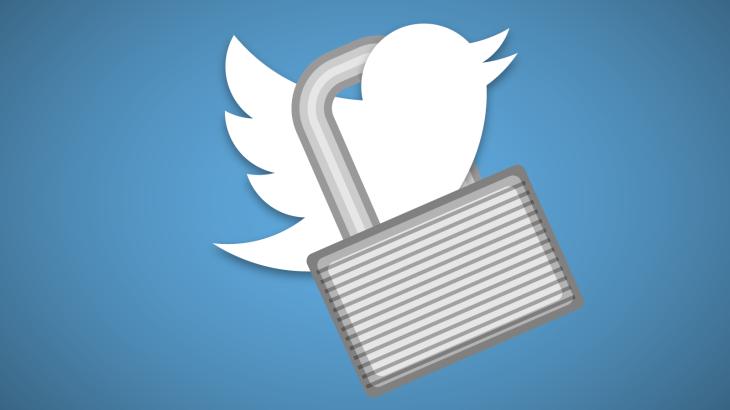 Твиттер-аккаунт