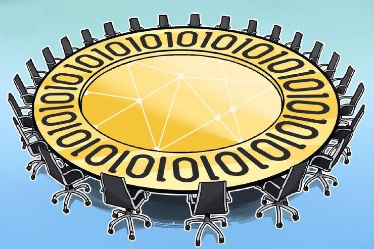 Дискуссии о блокчейн
