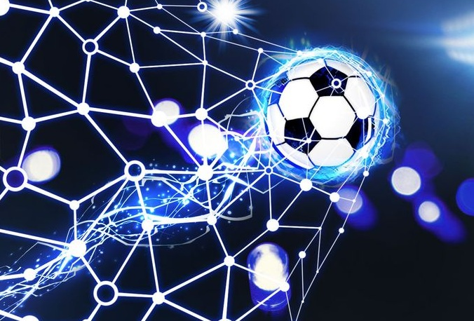 футбол и криптовалюта