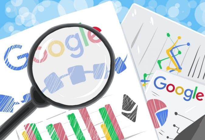Реклама криптовалют от Google