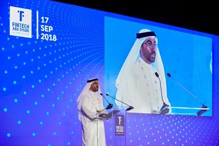 Fintech Abu Dhabi 2018