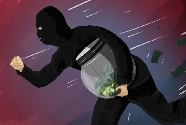 Блокчейн отслеживает преступников