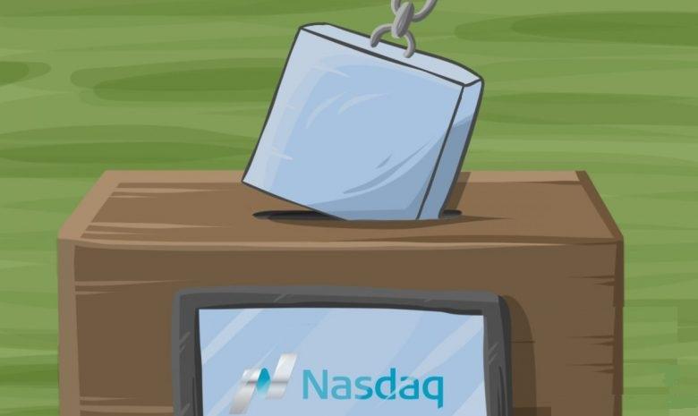 Nasdaq собирается купить критовалютную биржу
