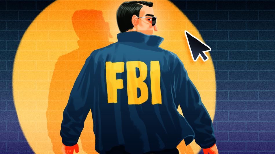 По мнению ФБР, группа подозревается в краже не менее $3,3 млн