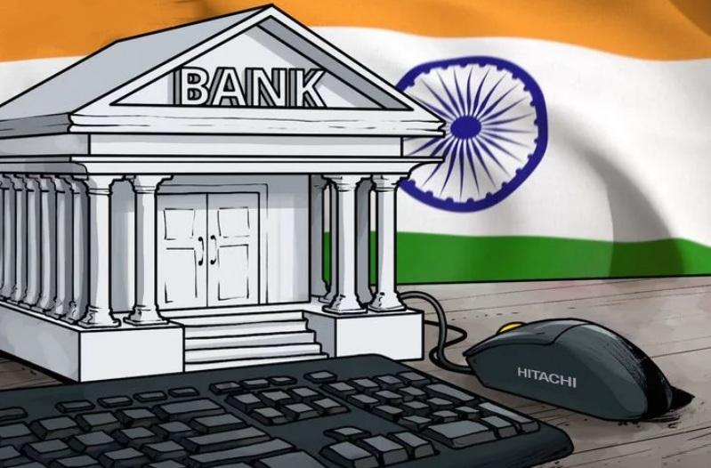 SBI с Hitachi построят платформу цифровых платежей в Индии