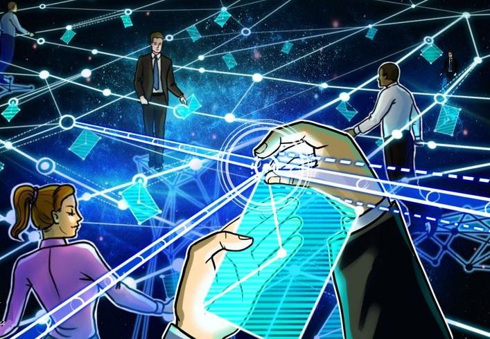 Тестирование технологии блокчейна