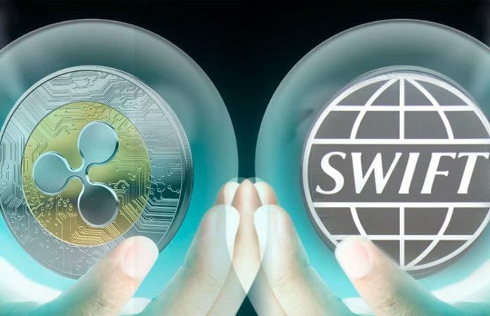 Возможно, Rippl заменит россиянам платежную систему Swift