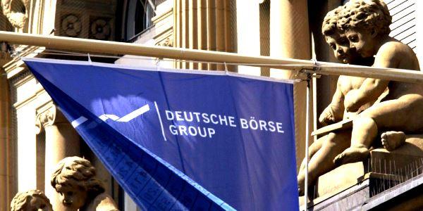 Биржа Deutsche Boerse
