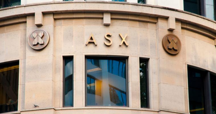 ASX Ltd - биржа Австралии