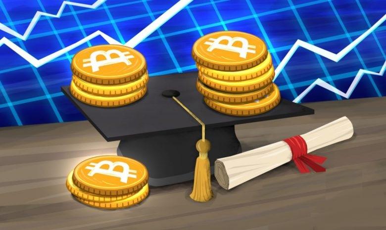 Криптовалютные фонды получили инвестиции от университетов США
