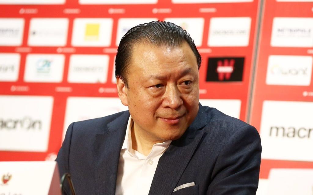 Чейн Ли (Chein Lee) - председатель NewCity Capital
