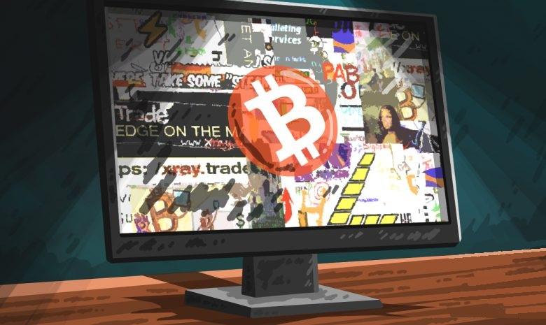 В блоке «зарождения» биткоина найдено скрытое послание